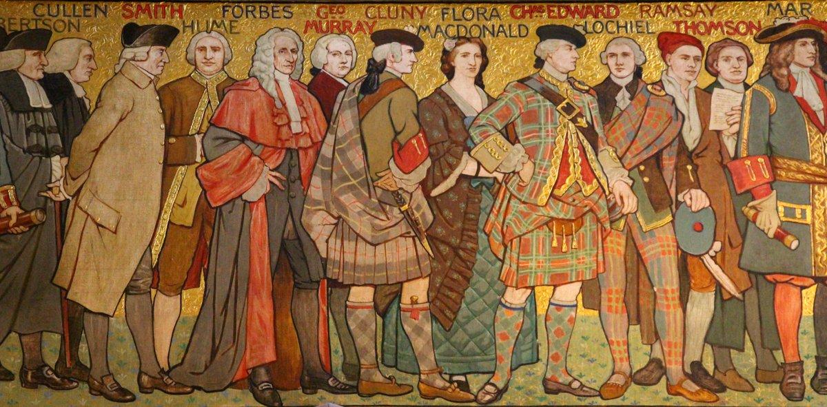 City of Genius: The Scottish Enlightenment